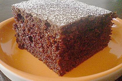 Saure Brownies 3