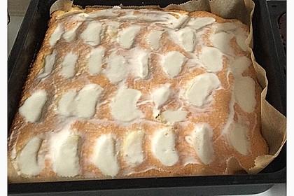 Einfacher Blechkuchen 9
