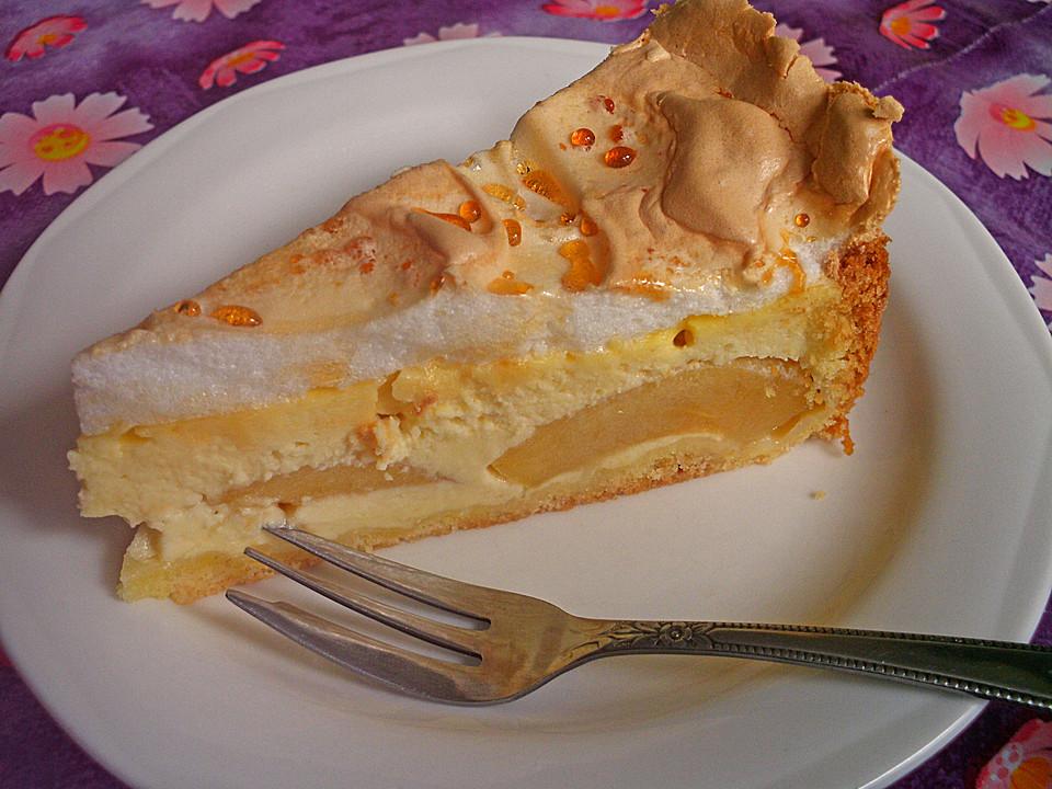 Apfel Quark Kuchen Von Julejessi Chefkoch De