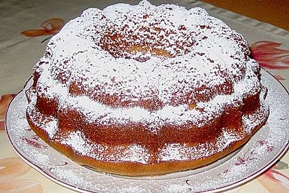 Amarettokuchen 14