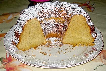 Amarettokuchen 15