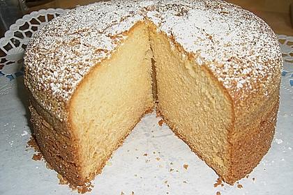 Amarettokuchen 17