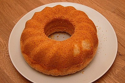 Amarettokuchen 10