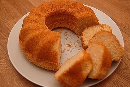 Amarettokuchen 5