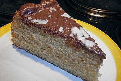 Amarettokuchen