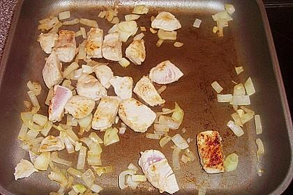 Möhren-Pastinaken-Pfanne mit Hähnchenbrust 13
