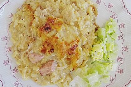 Sauerkraut-Auflauf 10