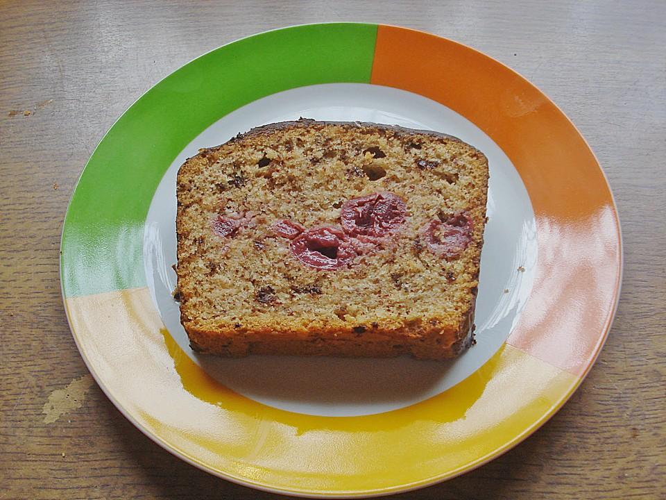 Schoko Kirsch Kuchen Von Mondscheinroeschen Chefkoch De