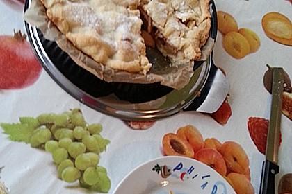 Altdeutscher Apfelkuchen 43