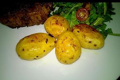 Knoblauch - Rosmarin - Kartoffeln 6