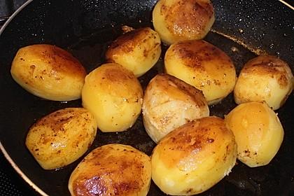Knoblauch - Rosmarin - Kartoffeln 10