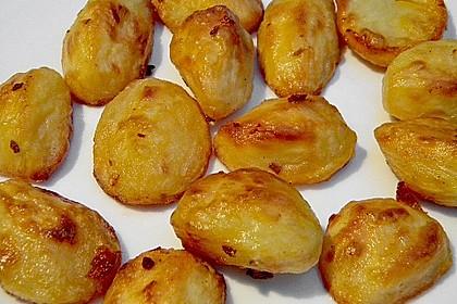 Knoblauch - Rosmarin - Kartoffeln 12