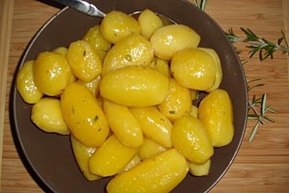Knoblauch - Rosmarin - Kartoffeln 9