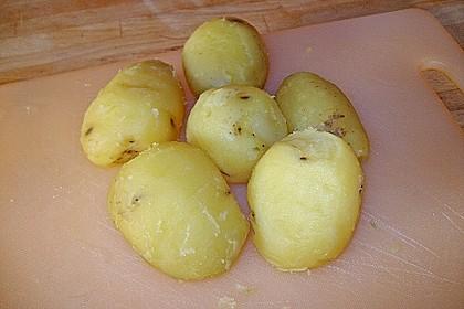 Schwäbischer Kartoffelsalat 75