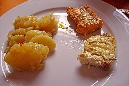 Schwäbischer Kartoffelsalat 63