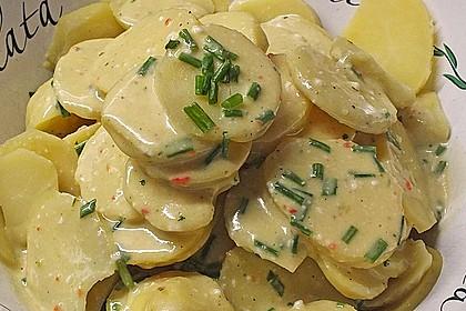 Schwäbischer Kartoffelsalat 32