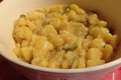 Schwäbischer Kartoffelsalat 62