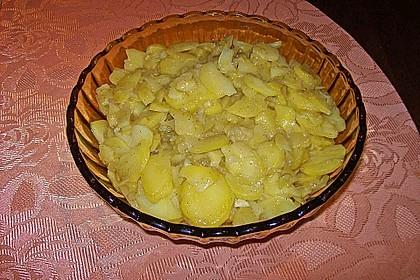 Schwäbischer Kartoffelsalat 51