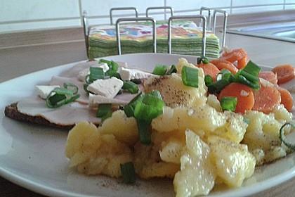 Schwäbischer Kartoffelsalat 53