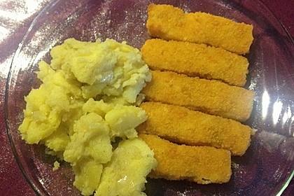 Schwäbischer Kartoffelsalat 71