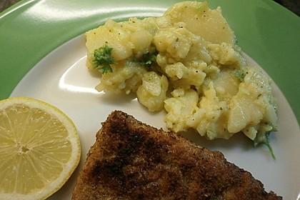 Schwäbischer Kartoffelsalat 30