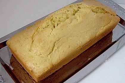 Der klassische Englische Kuchen 1
