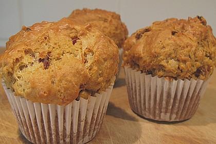 Grundrezept für herzhafte Muffins 14