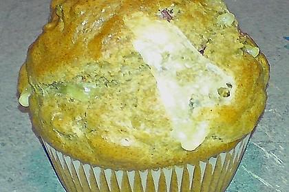 Grundrezept für herzhafte Muffins 7