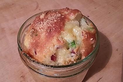 Grundrezept für herzhafte Muffins 17