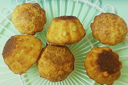 Grundrezept für herzhafte Muffins 23