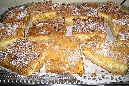 Streuselkuchen mit Mandarinen und Schmand 74