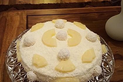 Raffaelo Torte (Bild)