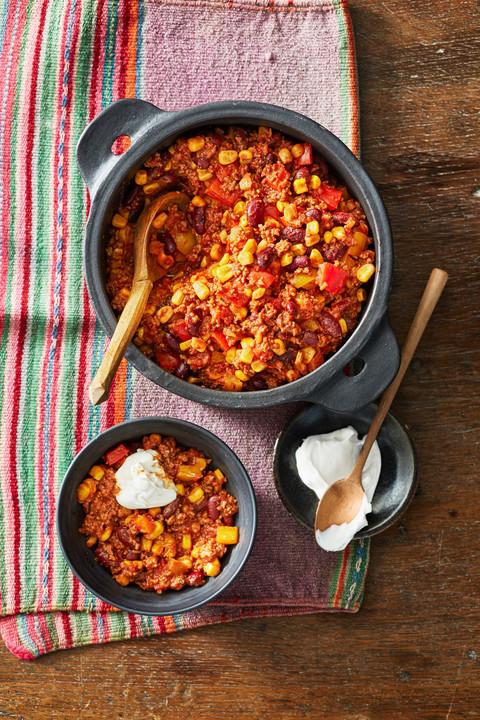 Chili Con Carne Von Fischle71 Chefkoch