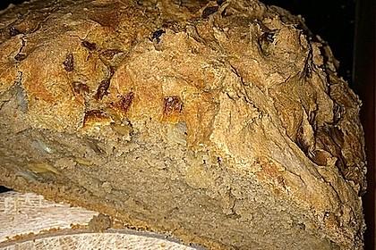 Knofel - Zwofel - Brot 1