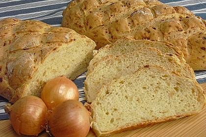 Knofel - Zwofel - Brot
