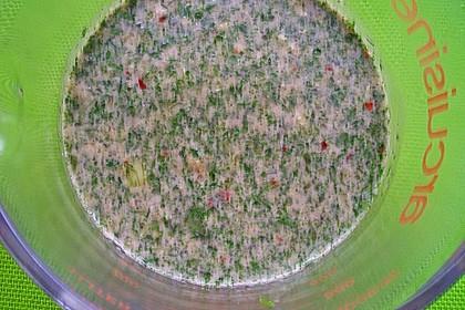 Zart machende Grillmarinade 8