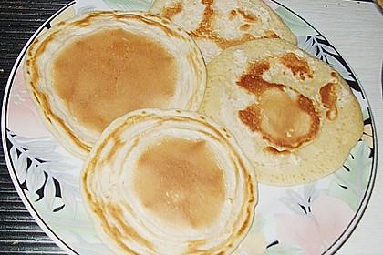 American Pancakes mit Ahornsirup 32