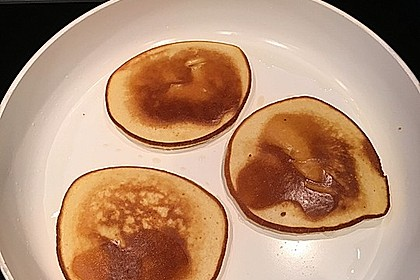 American Pancakes mit Ahornsirup 25
