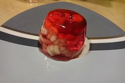 Dracula - Pudding 6