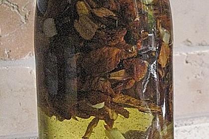 Steinpilzöl (Bild)
