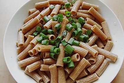 Majas Spaghetti Aglio e Olio 24