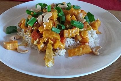 Süßkartoffel-Curry 4
