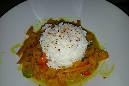 Süßkartoffel-Curry 30