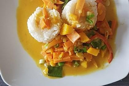 Süßkartoffel-Curry 16