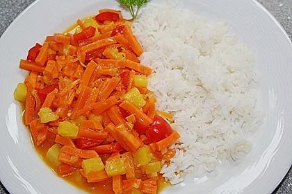 Süßkartoffel-Curry 35