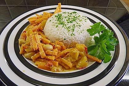 Süßkartoffel-Curry 18
