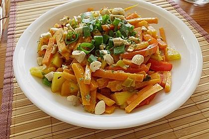 Süßkartoffel-Curry 13