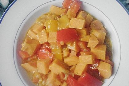 Süßkartoffel-Curry 48