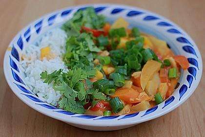 Süßkartoffel-Curry 6