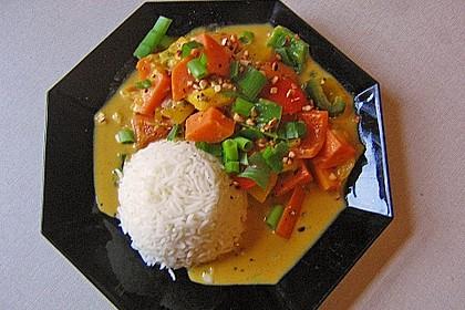 Süßkartoffel-Curry 27